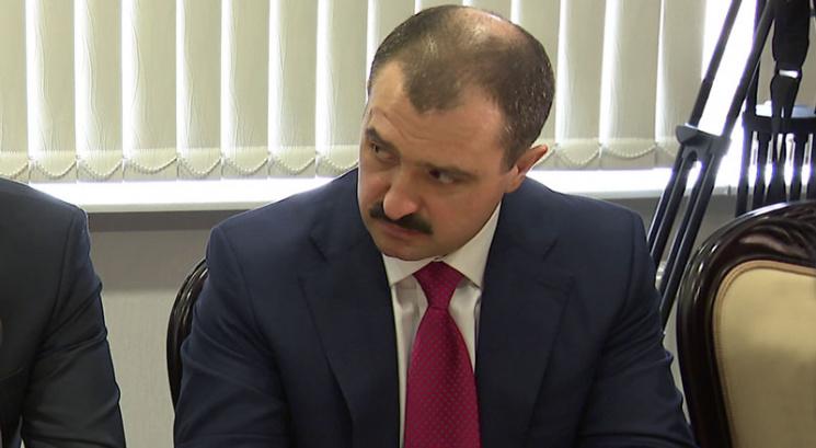 Станет ли Виктор Лукашенко вице-президентом?