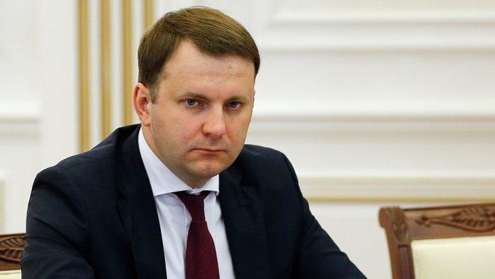 Орешкин: Москва иМинск согласовали 90% вопросов интеграции