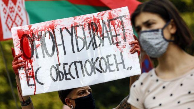 Объясняем: санкции против Беларуси -  кто ввел, кто обещает и чем это грозит экономике