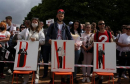 Ирина Халип: За это в Беларуси нынче сажают