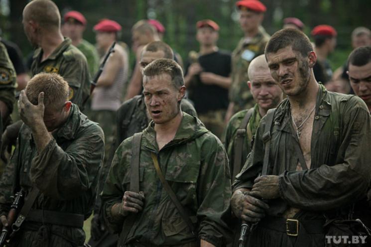 Эксперты: Эффективность российского давления на Минск останется ограниченной