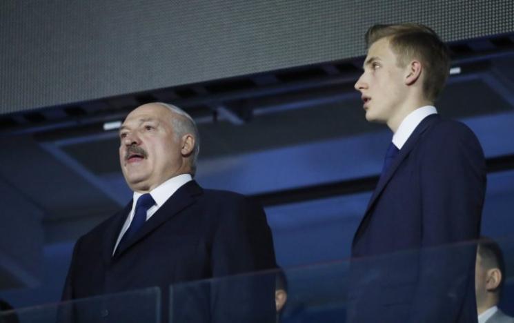 Европейские игры стали для Лукашенко дипломатическим 'обломом'