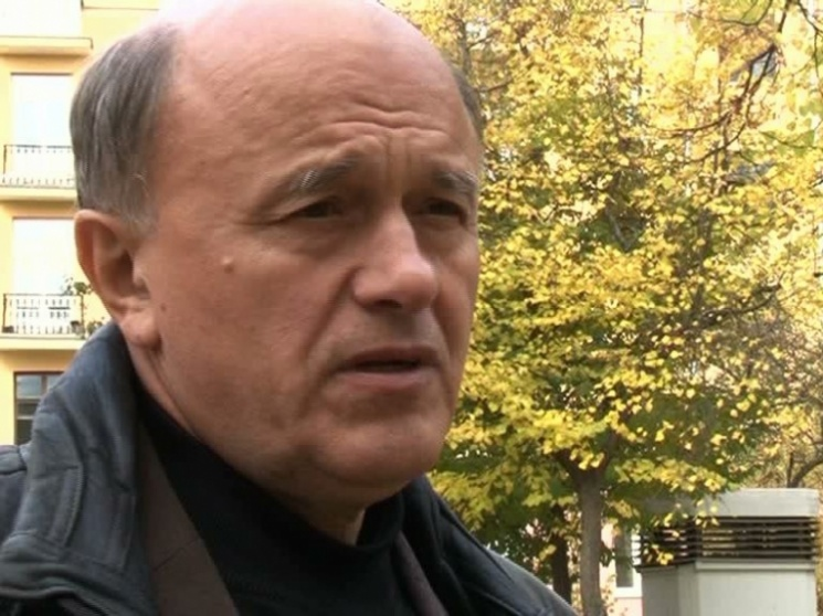 Александр Бухвостов: Примет ли народ кандидата от оппозиции?