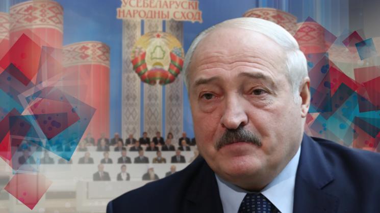 Борисов: Не стоит играть в игры, навязываемые Лукашенко