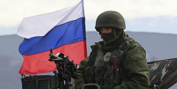 Чтобы не случилось как в Крыму: Партия БНФ предлагает властям отказаться от российских военных объектов