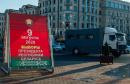 «Честные люди» уличили десятки членов избиркомов в незаконной агитации за Лукашенко