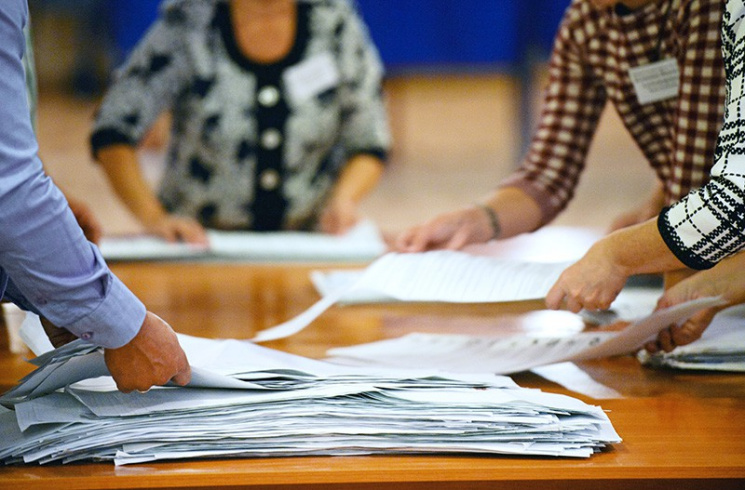 Анна Канопацкая: «Проект Избирательного кодекса дорабатывала самостоятельно»