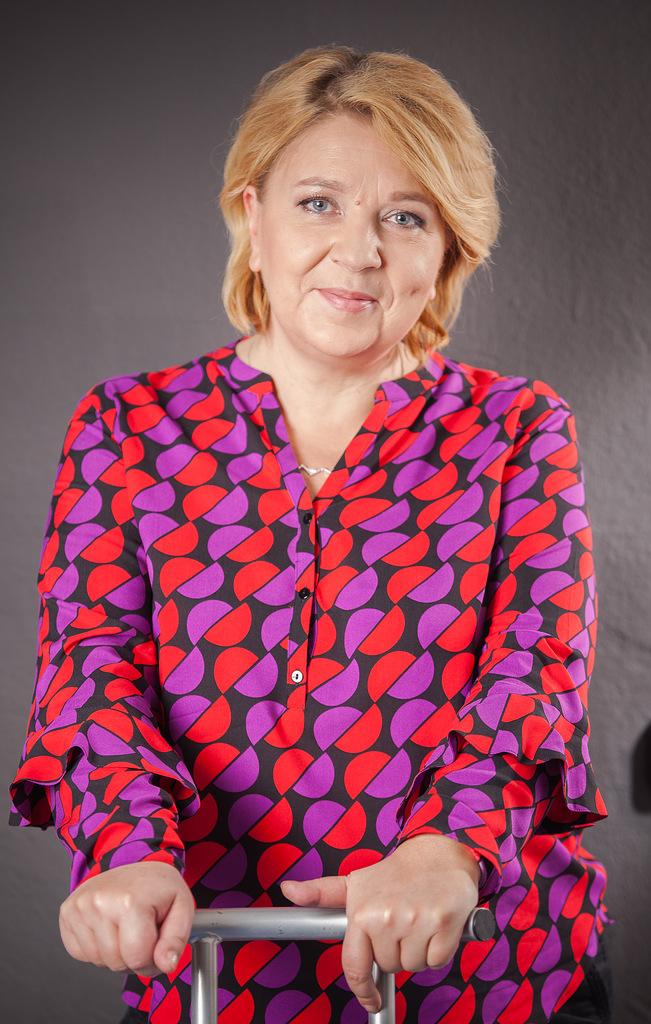 Светлана Калинкина: Для него мы превратились в поголовье