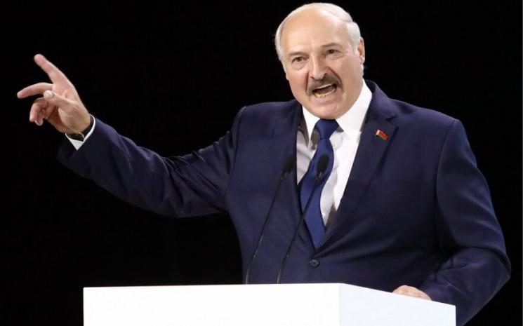 "Арсений Сивицкий: Ставка Лукашенко на суверенитет в услових ""коронакризиса"" не сработает"