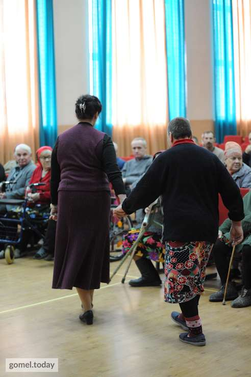 Интернат для престарелых дуяновка правила приема в государственный дом престарелых