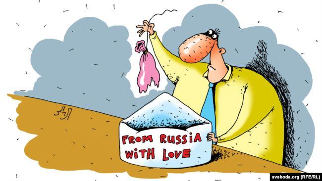 Российский эксперт о последней встрече Лукашенко и Путина: Ситуация тупиковая