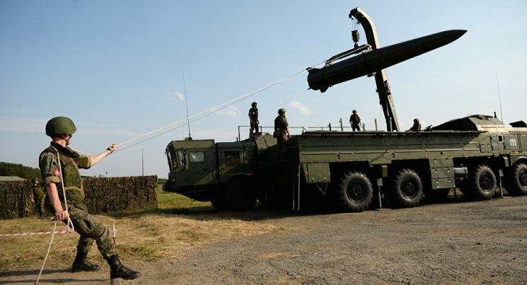 «Никто не успеет испугаться». В Беларусь может вернуться ядерное оружие