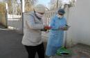 Белсат: второй смертельный случай от коронавируса в Витебске