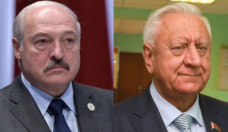 Романчук: Распадется ли связка Лукашенко/Мясникович?