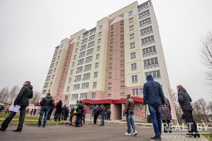 Арендное жилье: новые условия сдачи