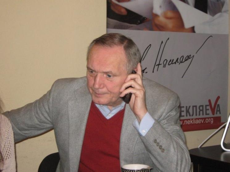 Беларусь с воза – Европе легче? Некляев ответил Линкявичюсу
