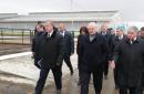Bloomberg: окружение Лукашенко изучает возможность бегства в Россию