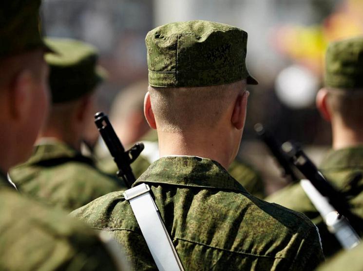 Поротников об армейском законопроекте: Абсолютно неадекватный