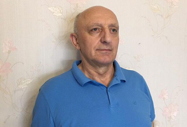 Бывший прокурор: После моих писем в КГБ начались процессы по «делу медиков»