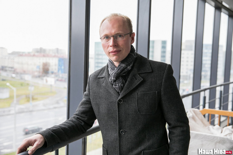 Глава социал-демократов Игорь Борисов: Партии – это кузницы кадров для управления страной