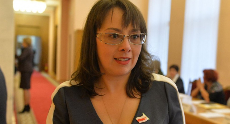 Правда Анны Канопацкой