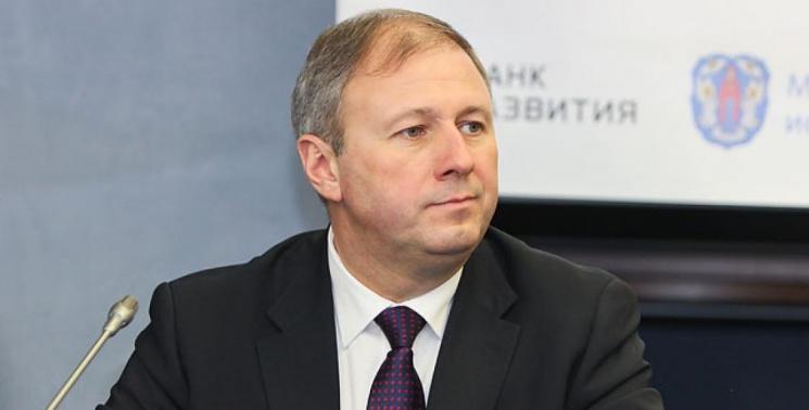 Романчук: 'Отставка Румаса предрешена'