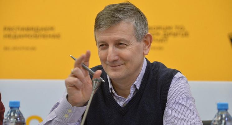 Гамбургский счёт Романчука к Лукашенко: неуд за невыполнение предвыборных обещаний