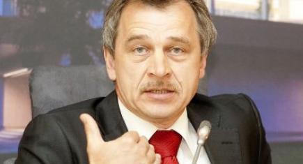 Анатолий Лебедько: Люди без права выбора - это тупик