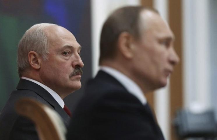 Валерий Карбалевич: Интеграция с Россией — потеря власти для Лукашенко