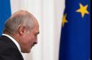 ЕС заявил о введении санкций против официальных лиц Беларуси
