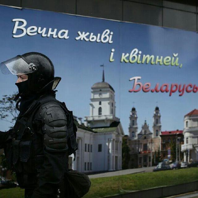 Почему Лукашенко расшаркался перед «гнилой Европой»?
