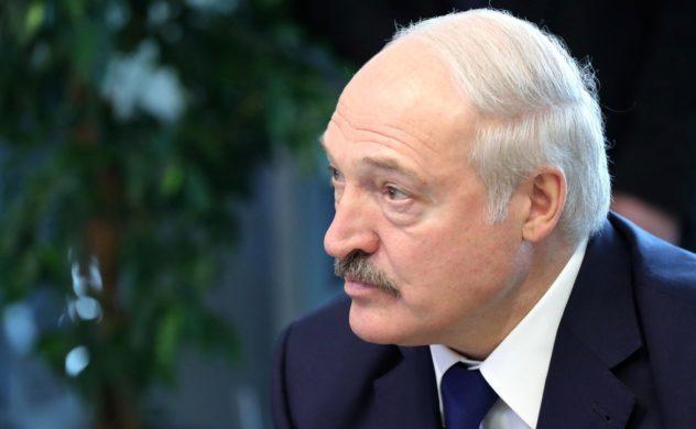 Александр Класковский: Лукашенко в капкане, или Не играйте с империей