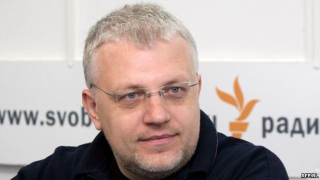 Международная организация журналистов требует от Зеленского наказать убийц Шеремета