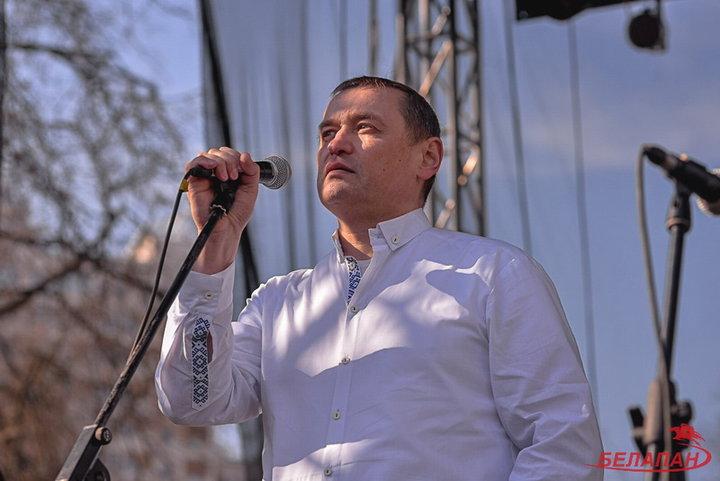 Умер основатель БелаПАН Алесь Липай. Ему было 52 года