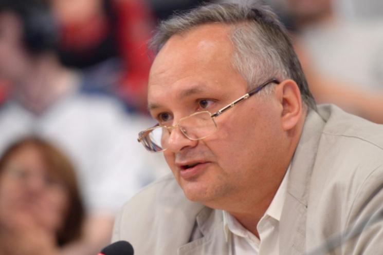 Андрей Суздальцев: «Лукашенко спасла белорусская оппозиция…»