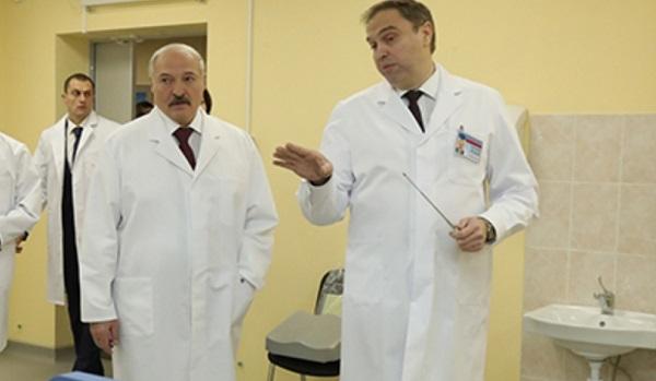 Что вы не знали о новом министре здравоохранения