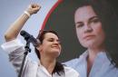 «Мы должны отстоять свой выбор!» Светлана Тихановская обратилась к белорусам