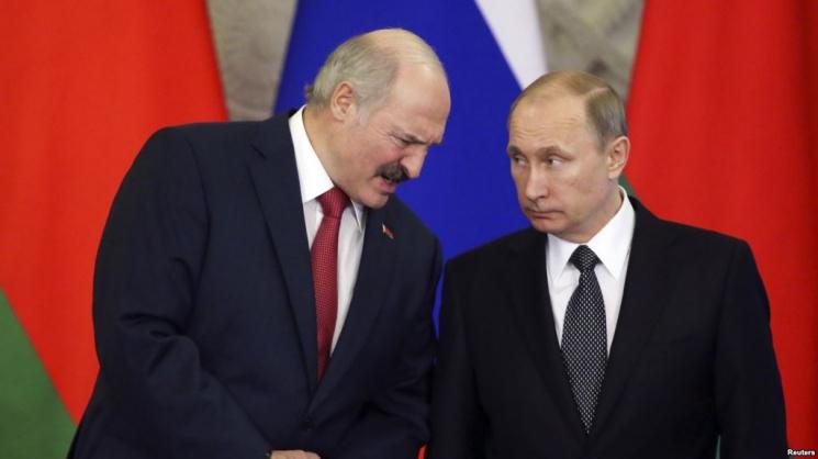 """""""Россияне считают, что вассал, которого мы кормим, должен быть послушен"""""""