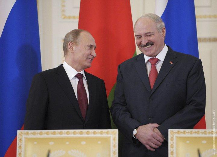 План Путина. Как построить Союзное государство, не слившись в одно