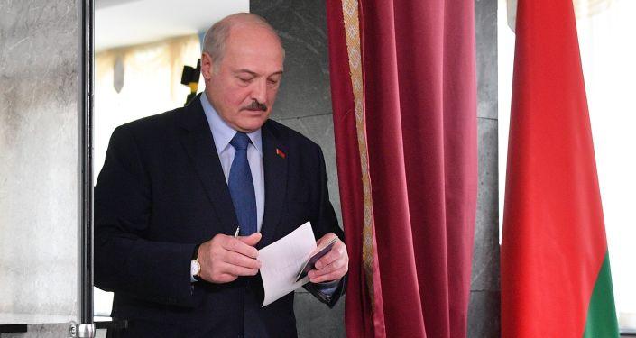 Карбалевич: В Беларуси сложилась классическая ситуация узурпации власти