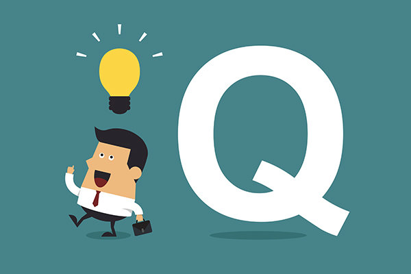 Тест на IQ сократили до трех вопросов