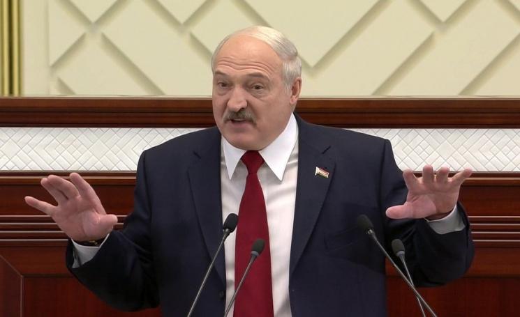 Лукашенко сделал громкое объявление — Яуже навластвовался