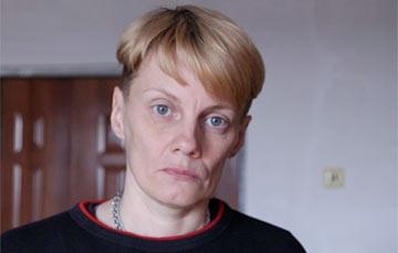 Женщина с инвалидностью из Гомеля в знак протеста против нищеты предприняла попытку суицида