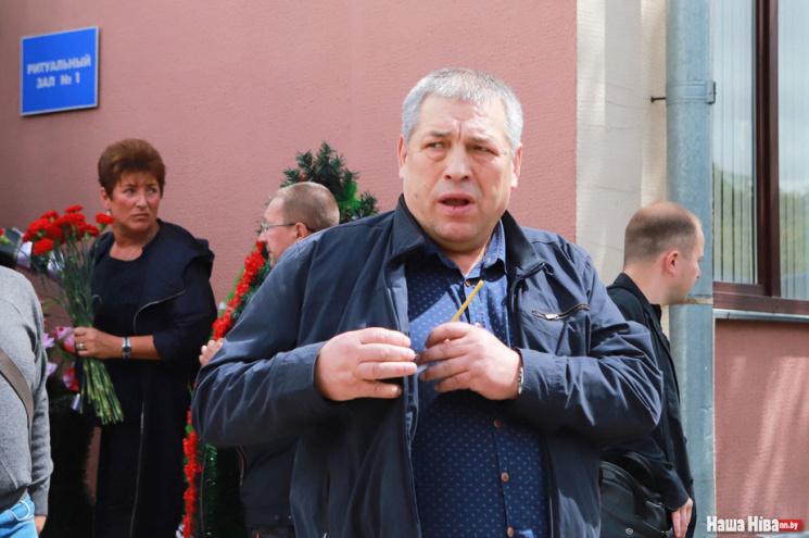 Иван Титенков
