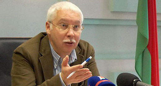 Александр Зимовский: С Натальей Петкевич счастлив оказаться в любом списке!