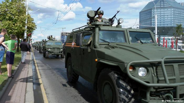 Теперь официально: отныне армия может участвовать в подавлении протестов