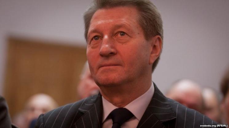 Александр Ярошук: Людям есть, что терять