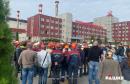 На БМЗ требуют мэра, на МТЗ — свободы, на МАЗ выехал премьер Головченко: всё новые предприятия присоединяются к протестам