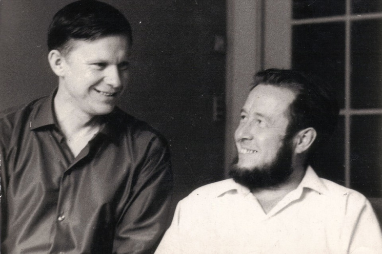 Повести Быкова запрещал лично Суслов, а самого писателя называли белорусским Солженицыным