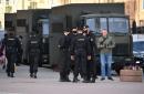 Александр Алесин: Российских боевиков отправили в Минск именно для того, чтобы их задержали